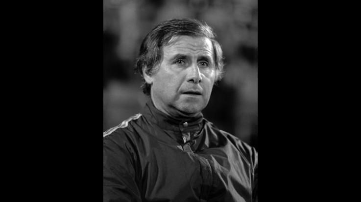 Calcio, muore Hidalgo, CT della Francia campione d'Europa
