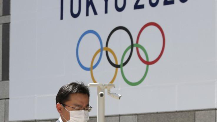 Coronavirus, ipotesi Olimpiadi Tokyo 2020 al via il 23 luglio 2021