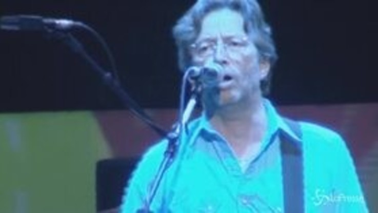 Buon compleanno a Eric Clapton: Slowhand compie 75 anni
