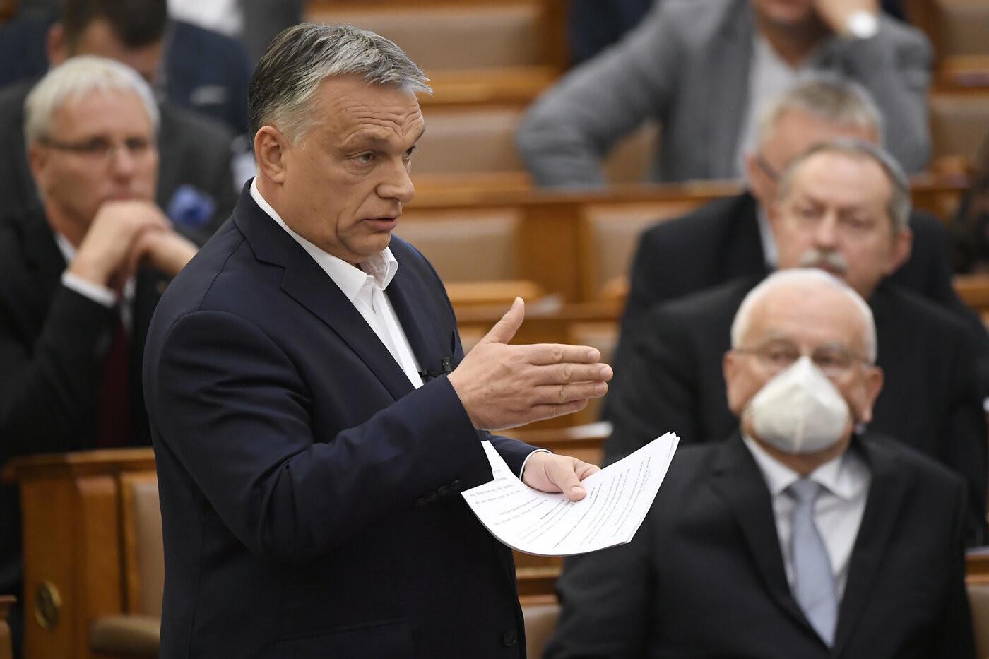 Unione europea, il partito di Orban lascia il Ppe
