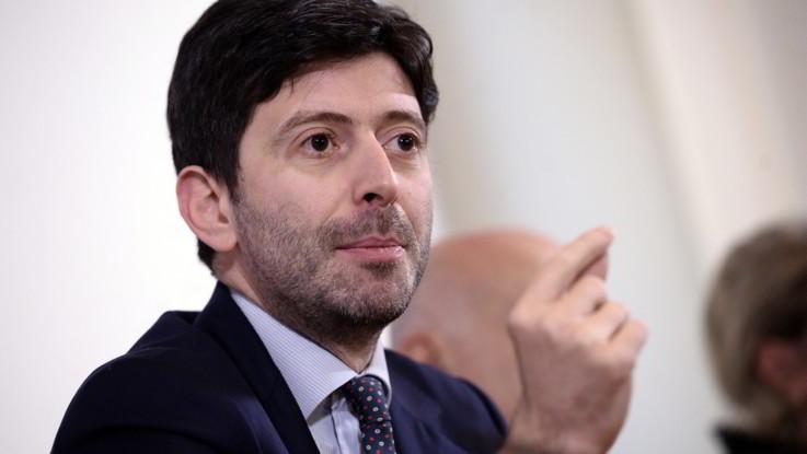 Coronavirus, Italia chiusa fino almeno al 13 aprile. La Conferma in Parlamento del Ministro della Salute Speranza