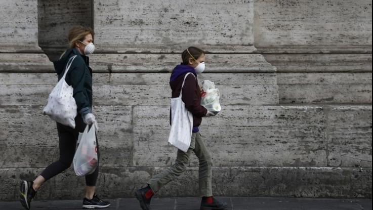 Coronavirus, Sindaco di Messina De Luca polemizza ancora col Viminale: da noi nessuna passeggiata