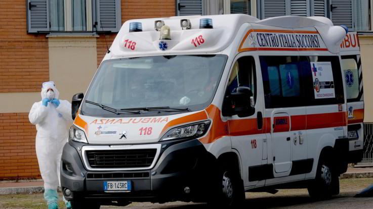 Epidemia di Coronavirus, a Bologna deceduto il primo detenuto