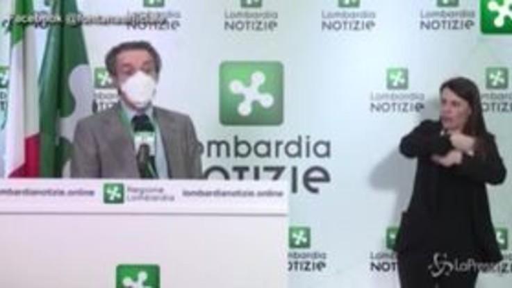 """Coronavirus, Fontana risponde a Boccia: """"Abbiamo fatto molto di più noi come Regione"""""""