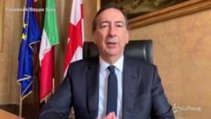 "Coronavirus, Sala bacchetta Salvini: ""Se vuoi chiese aperte fai ordinanza"""
