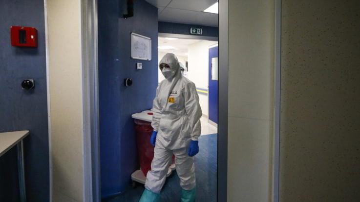 Coronavirus, 2972 nuovi positivi: i morti sono 525, il dato più basso dal 19 marzo