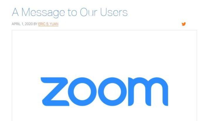 Zoom, l'app di videochat cerca di implementare la sicurezza: migliaia di dati esposti sul Web