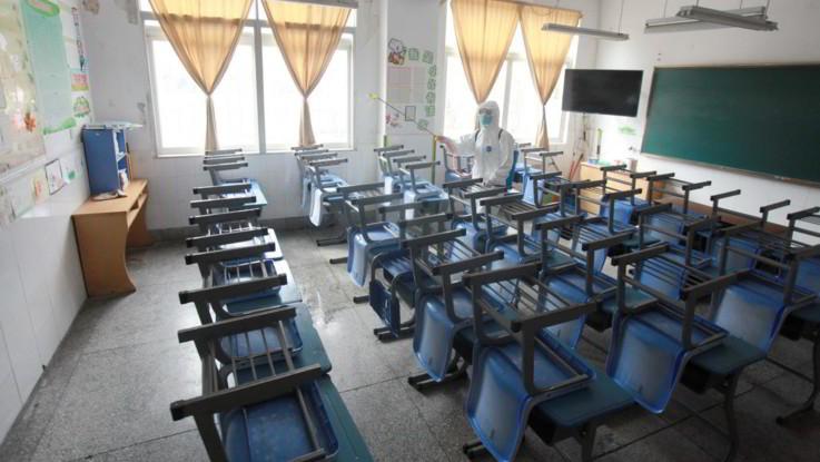 Coronavirus, Consiglio dei Ministri: scuole chiuse fino a settembre