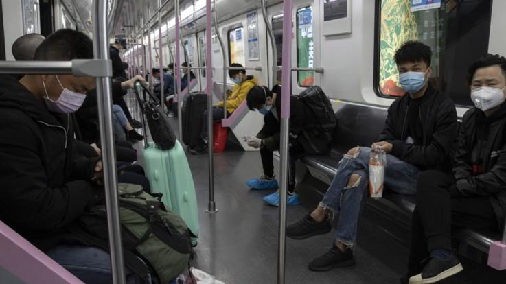 Coronavirus, Cina: primo giorno senza morti. E domani riapre Wuhan