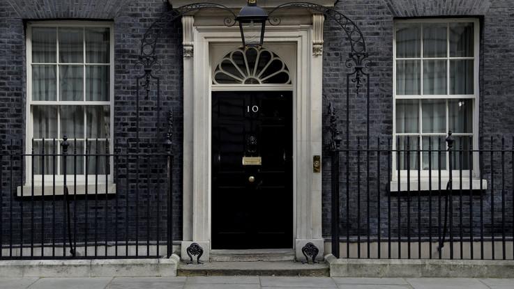 Coronavirus, Incertezza e timori al governo della Gran Bretagna