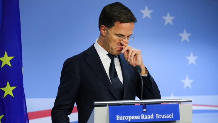 Coronavirus, Parlamento dell'Olanda approva mozione contro Eurobond