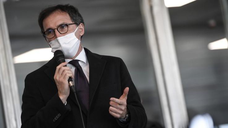 """Coronavirus, Boccia risponde a Confindustria:  """"Con salute a rischio, non c'è sviluppo"""""""