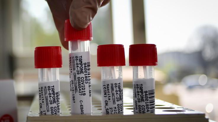 Coronavirus, in Italia aumentano contagi e guarigioni