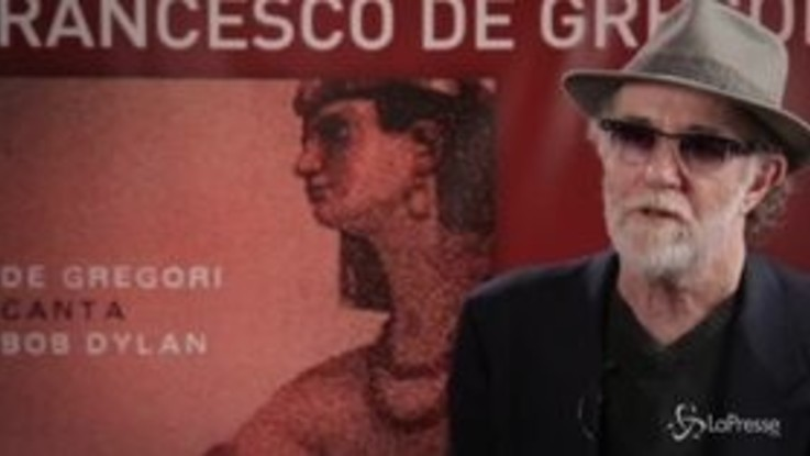 """De Gregori: """"Il governo tuteli i musicisti"""""""
