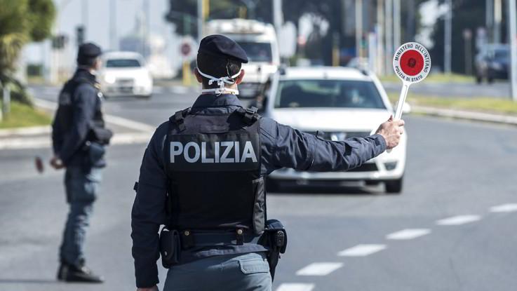 Coronavirus, Pasqua blindata: a Milano 10 mila persone controllate, quasi 500 sanzioni