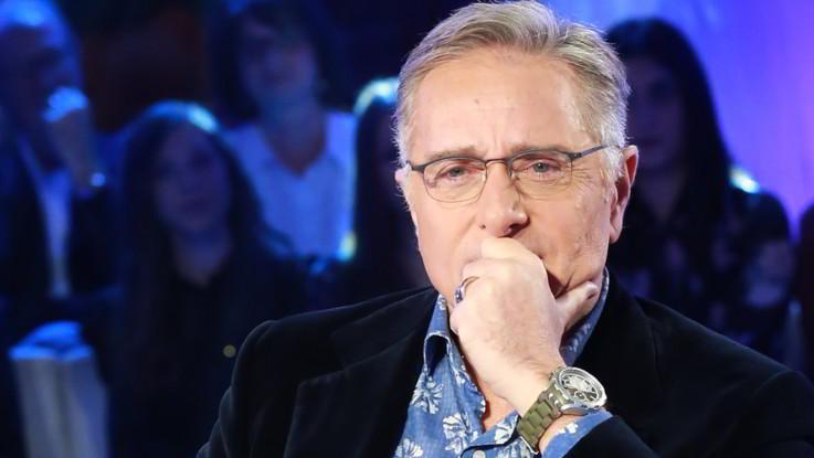 Paolo-Bonolis-Sanremo, lo presenterei di nuovo ma non all'ariston