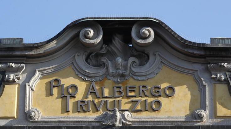 Coronavirus, perquisizioni della Finanza al Pio Albergo Trivulzio di Milano