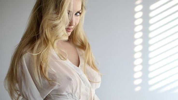 Sexy-Instagram-Nora-Segura-scandalosa-sexy-wag
