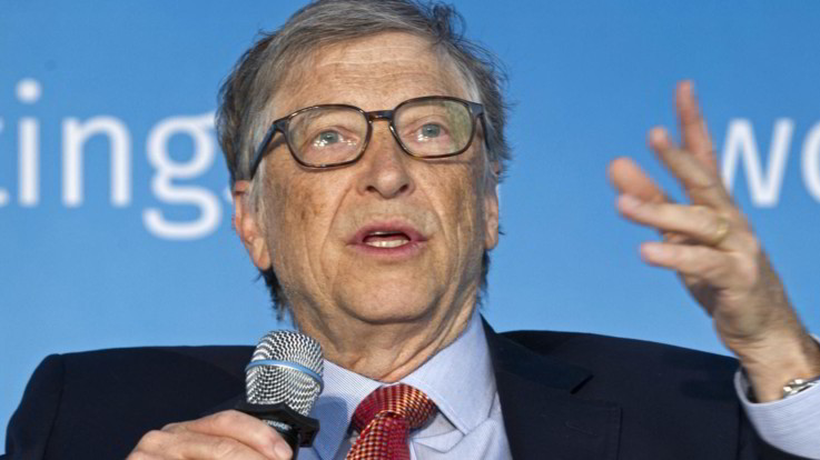 Coronavirus, Bill Gates difende l'OMS: il mondo ne ha bisogno più che mai