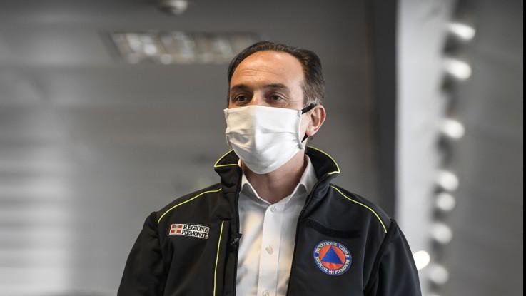 Coronavirus, in Piemonte arrivano 5 milioni di mascherine