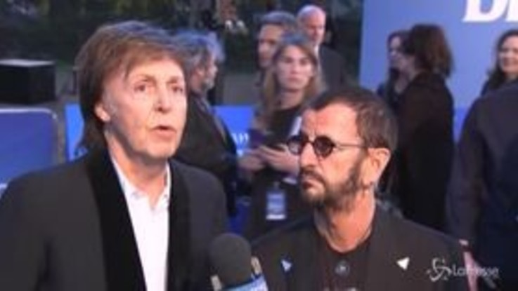 "Paul McCartney contro i ""wet market"" cinesi"