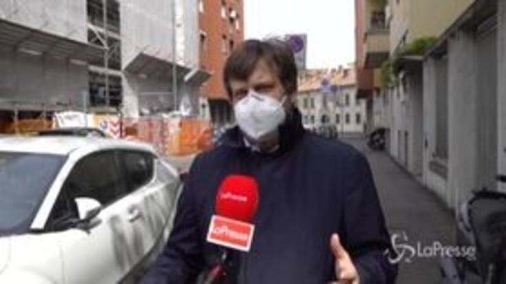 """Coronavirus, Majorino (Pd): """"L'Europa si sta giocando la sua credibilità"""""""
