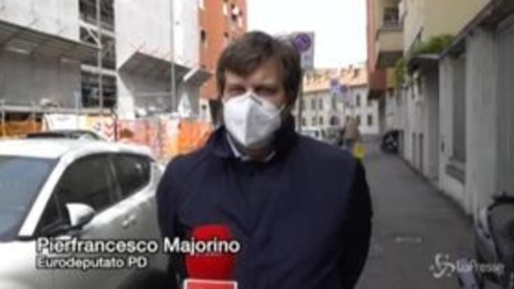 "Coronavirus, Majorino (PD): ""Necessario commissariare la Regione Lombardia"""