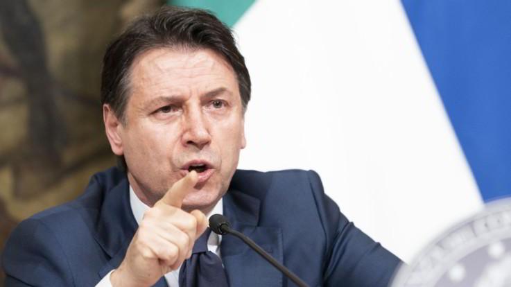 """Coronavirus, Palazzo Chigi: """"Misure in vigore fino al 3 maggio, nessuna modifica prevista"""""""