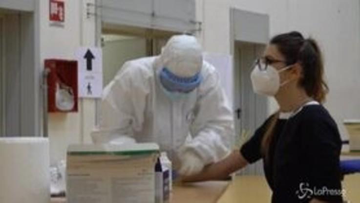 """Coronavirus, test sierologici a Cisliano: """"Diffusione altissima, Il 10-15% delle persone ha avuto Covid"""""""
