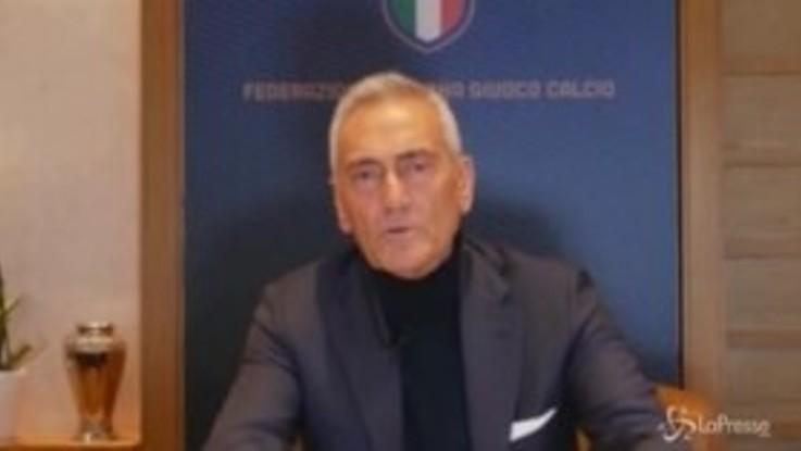 Serie A, la Figc detta il decalogo per la ripresa