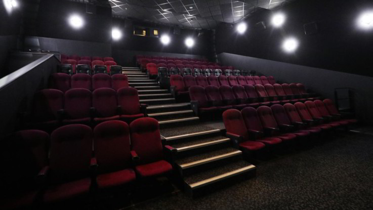 Cinema cover image