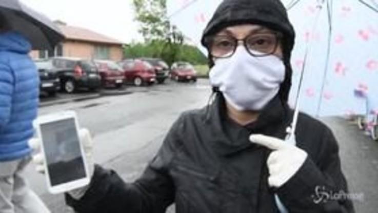 """Coronavirus, allarme in una Rsa di Alpignano: """"Non hanno fatto i test a tutti"""""""