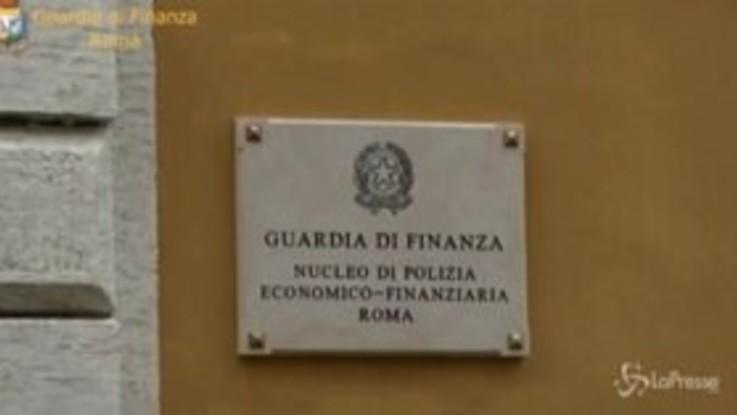 Roma, Gdf confisca patrimonio a clan Spada: oltre 18 milioni
