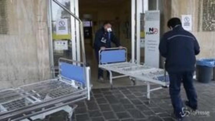 Mantova, donna incinta positiva al Covid-19 guarita con plasma iperimmune