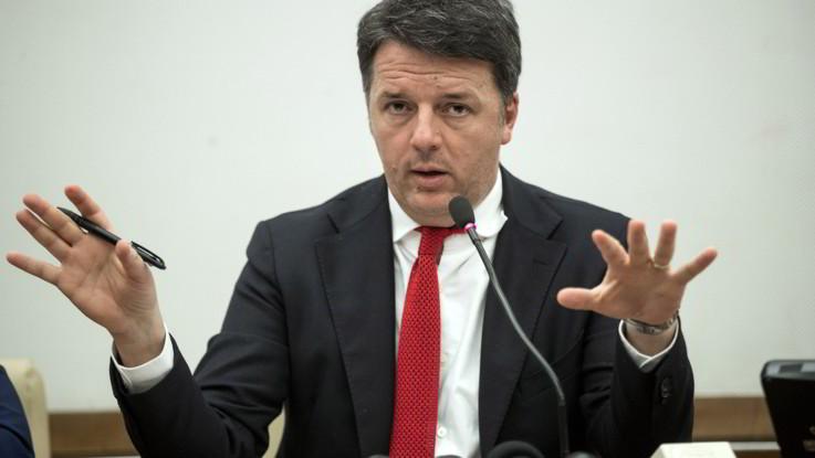 Renzi: In due mesi l'UE ha fatto moltissimo, ora tocca all'Italia
