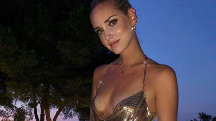 Sexy-Instagram, Chiara Ferragni, nostalgia sexy e canaglia