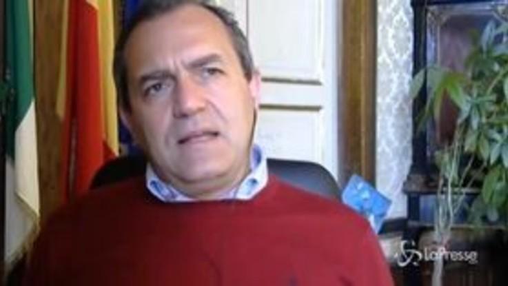 """Coronavirus, De Magistris, """"Conte? Ha pieno sostegno degli italiani, abbia coraggio"""""""