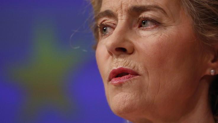 Coronavirus, Il Piano della Commissione Europea da 2 mila miliardi