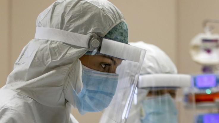 Coronavirus, i nuovi dati: record di guariti, ma ancora 464 morti