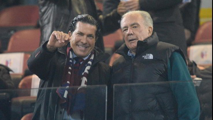 Morto Gazzoni Frascara, rilanciò il Bologna con Baggio e Signori