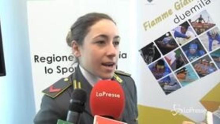 """Coronavirus, Sofia Goggia: """"Abbiamo sofferto. Ancora più fiera oggi di essere bergamasca"""""""
