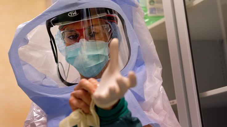 Coronavirus, i nuovi dati: quasi 3mila guariti, ancora alto il numero dei morti