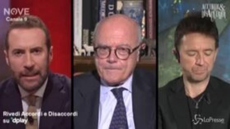 """Coronavirus, Massimo Galli sul Nove: """"Riapertura il 4 maggio? Siamo in ritardo"""""""