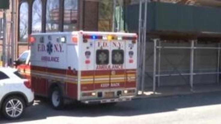 Coronavirus, bimba 5 mesi morta a New York