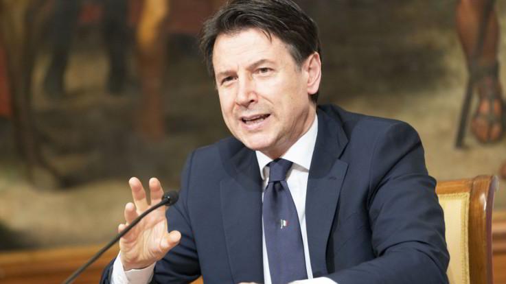 L'ANALISI Conte, ripartenza lenta e più responsabilità a regioni e sindaci