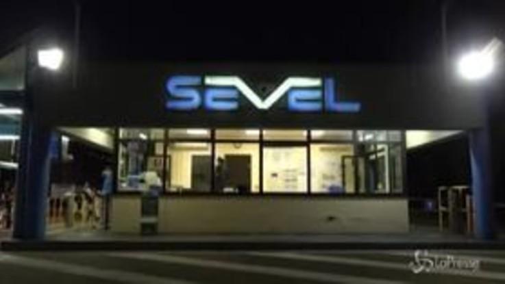 FCA riapre gli stabilimenti di Sevel, massima attenzione a salute e sicurezza