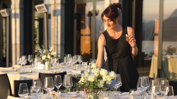 """Coronavirus, la wedding planner tranquillizza i futuri sposi: """"Più tempo per un matrimonio da sogno"""""""