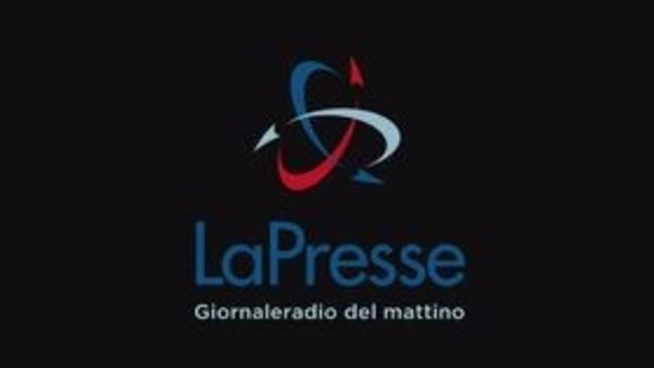 Il Giornale Radio del Mattino, martedì 28 Aprile
