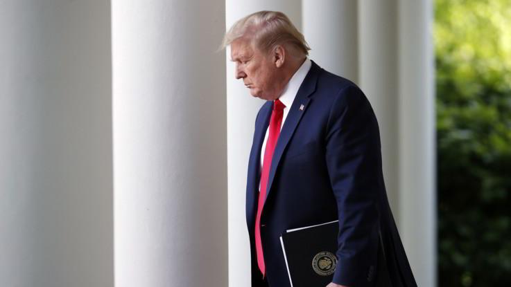 Trump: 007 informarono su pandemia da gennaio. Il Presidente ignorò i dossier