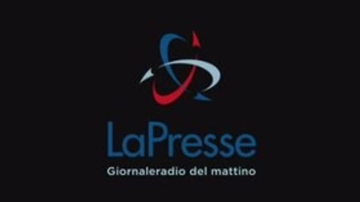 Il Giornale Radio del Mattino, mercoledì 29 aprile